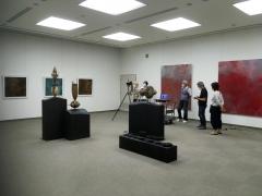 八色の森の美術展(4)
