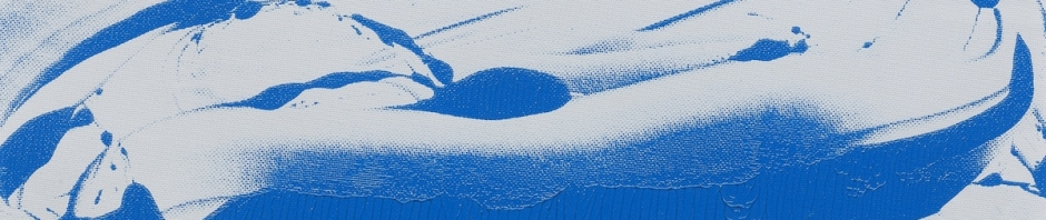『 現れるもの 』 アクリル・キャンバス 2007年 17.0×22.0cm
