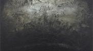 見えないものとの対話 1167×910㎜ 2012年 キャンバスにアクリル