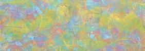 交差する視点 f09-2  160×130㎝ acrylic on canvas 2009年