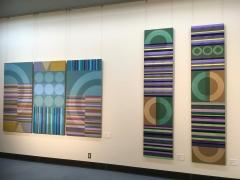 八色の森の美術展(7)