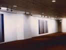 かわさきIBM市民ギャラリーでの個展会場風景