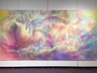 【作品紹介】八色の森の美術展+子ども絵画展(3回目)