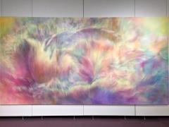 【作品紹介−3】八色の森の美術展+子ども絵画展
